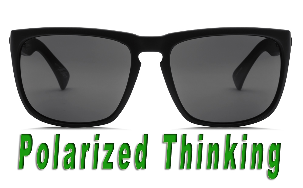 polarized thinking